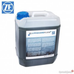 Olej ZF Lifeguard Fluid 8HP...